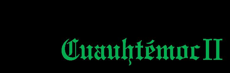 Jardín de niños Cuauhtémoc II